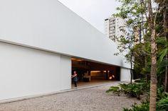 'studio sc' by studio mk27 in são paulo, brazil