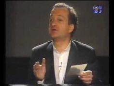 Mário Viegas fala de José Gomes Ferreira