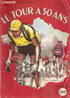 A chacun son histoire...: Le Tour de France : les podiums