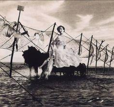Toshiko Okanoue – The Nest of Angels, 1952