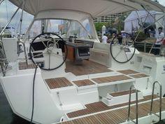 #SimpsonMarine #Beneteau #yachts #exhibition #Hainan #Rendezvous #event