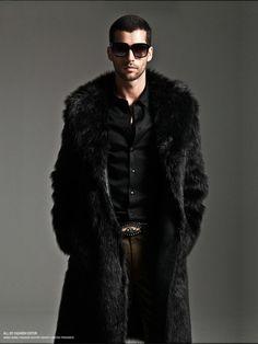New-Arrival-Luxury-Fashion-Thickening-Black-Winter-Men-Faux-Fox-Fur-Coat-Medium-long-Male-Plus.jpg (750×999)