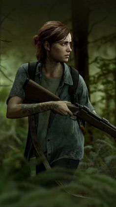 This HD wallpaper is about Video Game, The Last of Us Part II, Ellie (The Last of Us), Original wallpaper dimensions is file size is Playstation, The Last Of Us2, Joel And Ellie, State Of Play, E3 2018, Last Of Us Remastered, Sucker Punch, Gaming Wallpapers, Phone Wallpapers