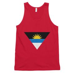 Antigua Hero Crest - Classic men's tank top