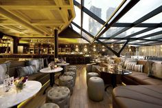 3rd Avenue (Indonesia), Asia Bar | Restaurant & Bar Design Awards