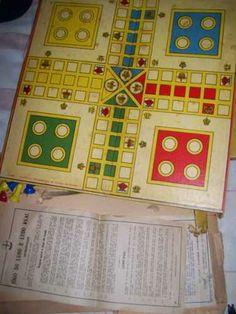 Antigo Ludo Ludo Real Xadrez Chines Estrela numero 1001/2 Est ó meu jogo - era 7 em 1 - tinha tudo, pega-varetas, dominó, xadrez chinês, ludo, resta-um, e mais dois que não me lembro...hehehe