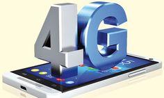 La 4G très haut débit révolutionne déjà l'univers des télécoms. On l'attendait cette année, mais elle ne sera déployée qu'en 2015