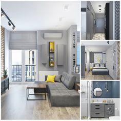 Блог о дизайне интерьера Entryway, Loft, Studio, Furniture, Home Decor, Entrance, Decoration Home, Room Decor, Door Entry