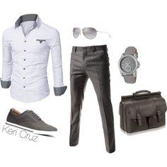 Business #Mens-Fashion