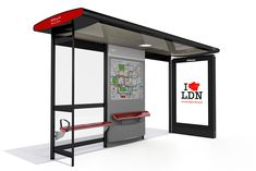 JCDecaux: 1,000 digital screens going up in leading locations around London