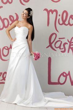 Robes de mariée Sweetheart 5963 Spring 2013