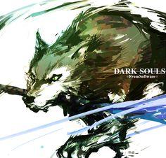 Wolf, Lobo, Sword, Espada (Soy el lobo que quiso ser hombre)