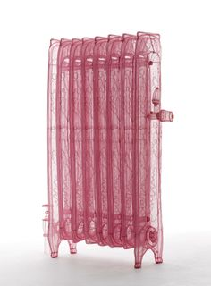 2013-10-15-Do Ho Suh Specimen Series Radiator