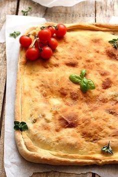 Pizza, Gelato, Italian Recipes, Vegetarian Recipes, Favorite Recipes, Ethnic Recipes, Food, Veg Recipes, Ice Cream