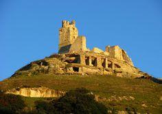 Castello Doria Chiaramonti