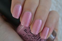 Pedal Faster Suzi! From the OPI Holland collection.