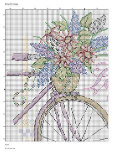 Cross Stitching, Cross Stitch Embroidery, Cross Stitch Patterns, Machine Embroidery, Cross Stitch Flowers, Silk Flowers, Blackwork, Needlepoint, Needlework