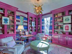 bright lavender walls - Google Search