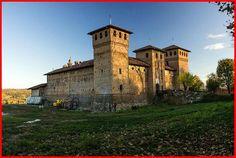 Castello di Cherasco