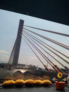Bandung di Jawa Barat