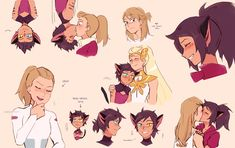 Yuri, She Ra Princess Of Power, National Treasure, Kawaii Anime, Fangirl, Tv Shows, Collection, Cartoons, Romance