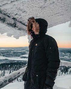 17 Best Talvitakkimuotia images | Talvitakki, Talvitakit