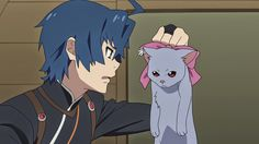Lost in America: Anime & More : Hitsugi no Chaika - 05 Chaika The Coffin Princess, Hitsugi No Chaika, Lost In America, Anime, Art, Art Background, Kunst, Cartoon Movies, Anime Music
