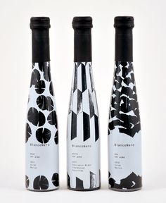 Wine Bottles from Greece | 34 Coolest Food Packaging Designs Of 2012