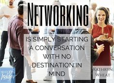 [Podcast] Ep. 9: Networking 101 | SUCCESS
