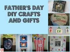 DIY fathers Day Crafts and fathers day handmade gift ideas, kids crafts for fathers day Diy Father's Day Gifts Easy, Diy Father's Day Crafts, Dad Crafts, Homemade Fathers Day Gifts, Easy Fall Crafts, Father's Day Diy, Fathers Day Crafts, Summer Crafts, Holiday Crafts