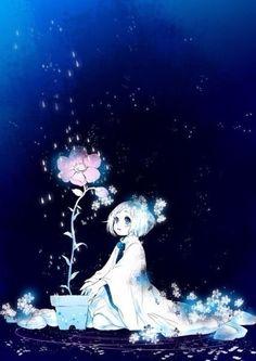 pretty art Black and White anime kawaii sky b&w stars manga artwork monochrome clouds scenery star cloud qoute starry night greyscale anime scenery Beyond the Boundary Kyoukai no Kanata anime monochrome mirai kuriyama Anime Chibi, Kawaii Anime, Art And Illustration, Fantasy Kunst, Fantasy Art, Anime Art Girl, Manga Art, Anime Girl Short Hair, Blue Drawings