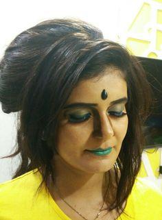 BuddhaInspired#Look2
