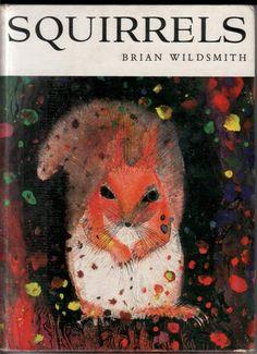 Brian Wildsmith...