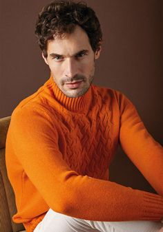 Home - Ferrante industria maglieria. Passione per qualità ed eleganza Sporty Chic, Men Sweater, Outfit, Sweaters, Chic, Outfits, Men's Knits, Sweater