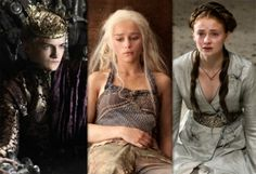 Take a look at our list of the seven most awful things people did during Season One of 'Game of Thrones.'