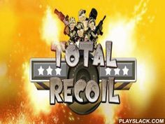Total Recoil  Android Game - playslack.com , specify a soldier and go to the combat. You need to ruin both foe soldiers, and different military tool and even artifacts. In happening of need you will have a possibility to use armament or collection aid. gain cash and use them on wielding  of your weapon.