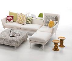 Suita Sofa by Vitra