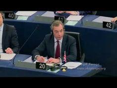 BREAKING NEWS : Nigel Farage Speaks About EU Army