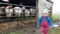 Nothing better than an early morning on the farm! and splashing in muddy puddles in dungarees! Purple, Pink, Blue, Outdoor Play, Dungarees, Early Morning, Boys Who, Nursery, Jackets