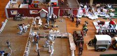 Schleichtalli - Google-haku Dog Toys, Toy Dogs, Dream Barn, Breyer Horses, Horse Barns, Great Love, Stables, Helpful Hints, Unicorns