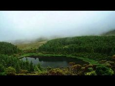 VIDEO: Amazing Azores (with weird scary music so turn down your sound).
