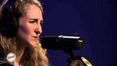 """Tennis performing """"Mean Streets"""" Live on KCRW"""