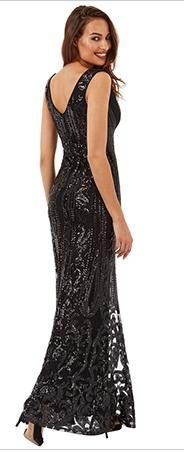 18 04 2017 in store now Sassy, Formal Dresses, Store, Black, Fashion, Dresses For Formal, Moda, Tent, Formal Gowns
