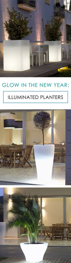 Exclusive Vondom® Offer: 20% off ALLVondom®planterswith promo code NEWYEAR. Save big on modern elegant planters! Visit Urbilis.com to see full selection. Offer valid 12/26/16 to1/15/17.