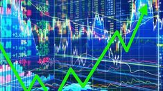 Nifty posts biggest gain in 10 yrs, spikes over PAGE Industries, RBL Bank jump the most New Delhi, Stock Futures, Tata Motors, The Reader, Investment Tips, Wealth Creation, Share Prices, Trump, Le Point