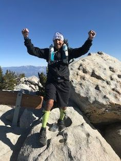 My Cactus To Clouds To Cactus Epic Trail Adventure | Total Recovery Arizona