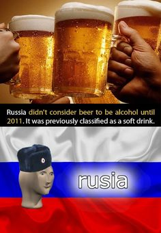 r/memes - Only in mother Russia, comrades Really Funny Memes, Stupid Funny Memes, Funny Relatable Memes, Haha Funny, Hilarious, Funny Stuff, Random Stuff, Top Memes, Dankest Memes