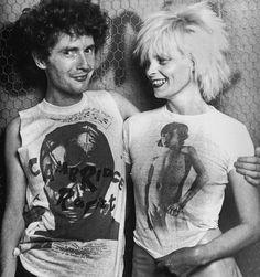 Malcolm McLaren & Vivienne Westwood, 1976+