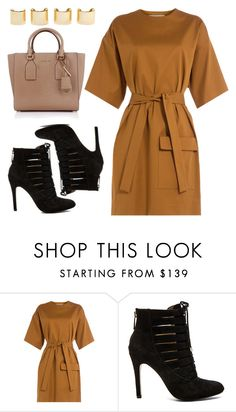 """""""Untitled #447"""" by lovedreamfashion ❤ liked on Polyvore featuring MSGM, BCBGeneration, Michael Kors, Luv Aj, women's clothing, women, female, woman, misses and juniors"""