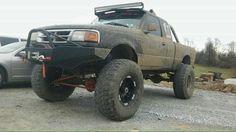 Australian Models, Ford Ranger, Ford Trucks, Mazda, Monster Trucks, Mexico, Tools, Vehicles, Cars